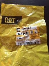 Cat Part # 137-8408 Swtich Assembly