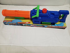 Adventure Force Super Water Gun Aqua Power Blaster 38933