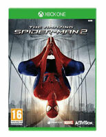 The Amazing Spider-Man 2 (Xbox One) MINT Condition - Super Fast Delivery