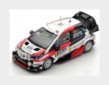 Toyota Yaris WRC #10 Winner Rally Sweden 2017 1/43 - S5165 Spark