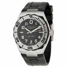 NEW Hamilton Khaki Navy Sub Auto Men's Automatic Watch H78615335