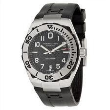 NEW Hamilton Khaki Navy Sub Auto Men's Automatic Watch H78615335