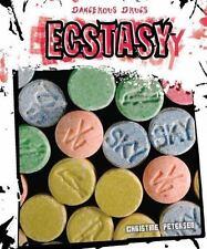 Ecstasy (Dangerous Drugs)-ExLibrary