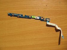 Sony VAIO SVF152 SVF1521P2EB SVF152C29M Power Button Board + Cable DA0HK9PI4D0