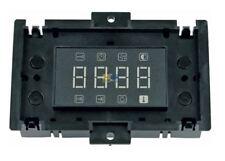 Genuine Original Grundig Oven Digital Timer Clock 267000036 Ghs9443x