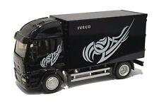 1:87 Scale Eligor IVECO EUROCARGO Boxvan - New Zealand All Blacks - MIB