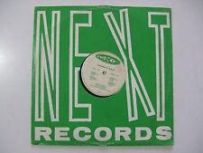 "General Base – In Trance - Disco Mix 12"" 45 Giri Vinile ITALIA 1992 TecHouse"