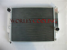 Aluminum Radiator for BMW E36 M3 / Z3 /325TD /320 323 328 1992-1999 Manual MT