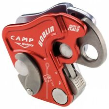 CAMP GOBLIN  fall arrester  -  step forward in safety for workers