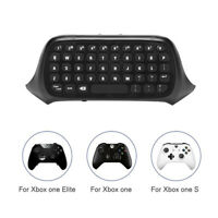 2.4G Receiver Mini Wireless Chatpad Keyboard Keypad for Xbox One S Controller