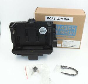 TabCruzer 7160-0531-04-E Panasonic Toughpad FZ-M1, FZ-B2 Docking Station Dual RF