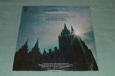 God of Our Fathers~The Mormon Tabernacle Choir~Richard Condie~FAST SHIPPING