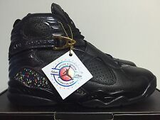 Nike Air Jordan 8 Retro c&c US 11 Yeezy Lab Quai Supreme Max Force Ovo Drake 3