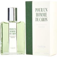 CARON POUR UN HOMME DE CARON 200ml EDT Spray new & retail sealed~FREE POST