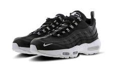 Nike Air Max 95 Essential-Reino Unido 7.5/US 8.5/EUR 42-Negro/Blanco (538416-020)
