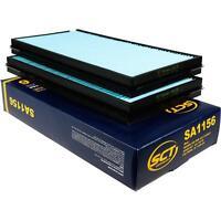 Original SCT Filter Innenraumluft Pollenfilter Innenraumfilter SA 1156