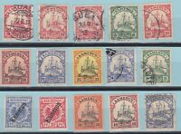 GERMANY OFFICES CAMEROON COLLECTION - Z92 INTERESTING GROUP