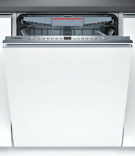 Bosch - Serie 6 | SMV66MX01A - 60cm Fully Integrated Dishwasher WELS 5 Star