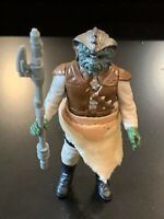 Vintage KLAATU Star Wars Action Figure 1983 H.K. - COMPLETE