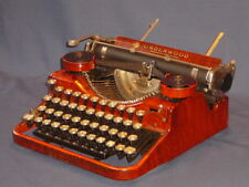 Underwood Standard Portable Typewriter with a Personality
