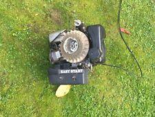 Honda hr194 engine in running order GVX120 with blade brake