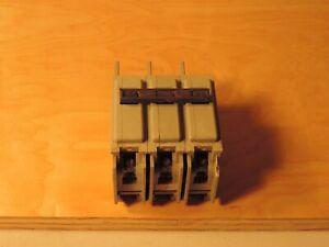 ITE 3 POLE 15 AMP TYPE HB3 B015 BOLT-ON CIRCUIT BREAKER 65KA