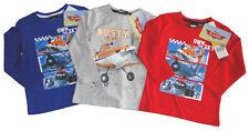 Langarm Jungen-T-Shirts & -Polos aus Baumwollmischung