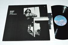 RICHARD SEGUIN Trace et Contraste LP 1980 Acapella Records Canada AC-117 Séguin
