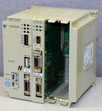 Yaskawa Electric MP2300 Motion Controller JEPMC-MP2300 & Module JAPMC-CM2310