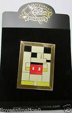 Disney Auctions  Masterpiece Series #1  Mondrian Mouse LE 100 Pin
