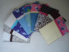 New 100 % Cotton Pillowcases Standard - Queen Size Pillow Kids & Adult Prints