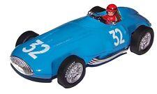 Cartrix 0961 Gordini T32 1956 #32 H. Da Silva Bouquets MB