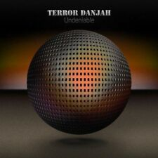 Terror Danjah - Undeniable (NEW CD)