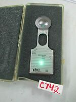 """Fike 1"""" Rupture Disc 225.00 PSIG @ 350F Type: POLY-SD Material: NI (NIB)"""