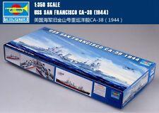 Trumpeter 1/350 05310 USS San Francisco CA-38 1944 ◆MODEL KIT