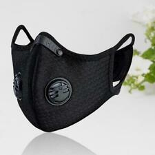 SKYBULLS Cycling Face Mask Nylon Spandex Activated Carbon Sportswear RidingMask