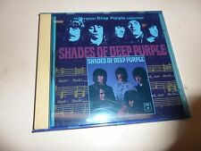 Cd  Shades Of Deep Purple  von Deep Purple