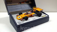 "Slot SCX Scalextric Superslot H3833A Legends Lotus 72 ""Ian Scheckter"""