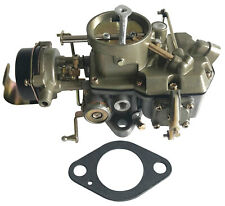 Autolite 1100 Carburetor 1964-1969 FORD Mustang Falcon 6 cyl 170 200 CID Engines
