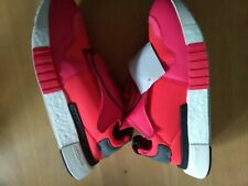 Adidas Originals Nmd Futurepacer Sneaker red coral Shoes Sneakers