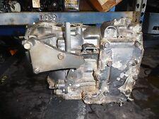 1996 Yamaha C25MLHU 25hp 2 stroke crankcase block