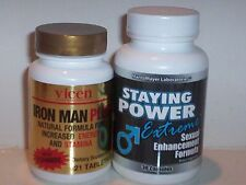 Incredible Herbal Male Sexual Enhancer! Guaranteed Results - See Our Reviews!
