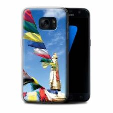 Peace Mobile Phone Cases & Covers for Samsung Galaxy S7