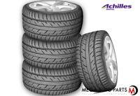 4 Achilles ATR Sport 2 225/45ZR19 96W All-Season Traction High Performance Tires