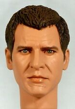 1:6 Custom Head Harrison Ford Rick Deckard Blade Runner