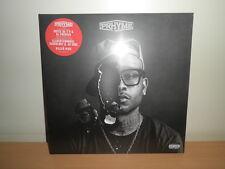 "PRhyme ""PRhyme"" LP Neuf scellé! New and Sealed! Dj Premier & Royce Da 5'9' Vinyl"