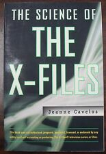 The Science of the X-Files * Jeanne Cavelos * 1998 * Science Fiction