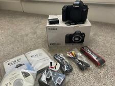 Infra Rosso 720NM convertiti Canon EOS 6D solo corpo