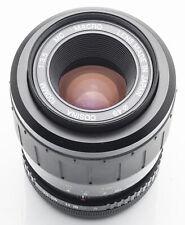 Cosina 100mm 100 mm 1:3.5 3.5 MC Macro - Canon FD