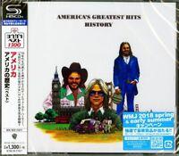 AMERICA-HISTORY-JAPAN SHM-CD C41